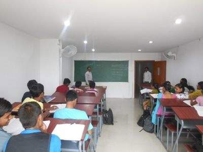 college of commerce Classrooms | ACC